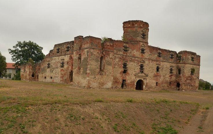 Castelul Lonyai