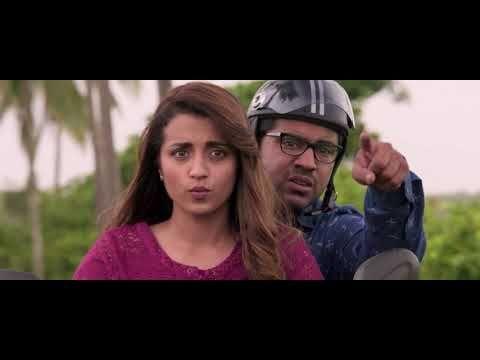 Hey Jude Official Trailer | Nivin Pauly, Trisha | Shyamaprasad | Anil Ambalakara - Todayincity