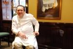 Ο Eric Coisel, head-chef του εμβληματικού εστιατορίου Maison Prunier στο Παρίσι, μιλά αποκλειστικά στο ΜαμαΠειναω.gr.