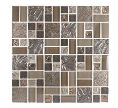 FTLAT62 GR Fossil Mixed Mosaic
