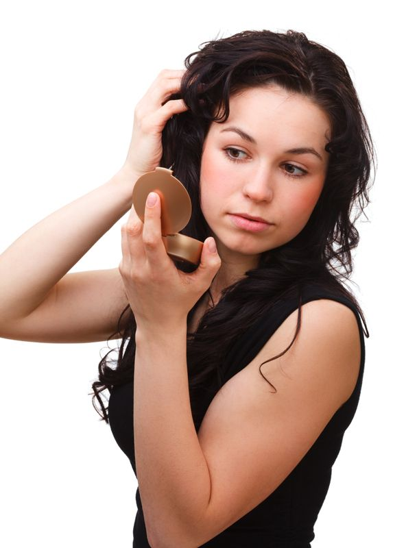 Instantly hide hair loss with these products designed to disguise thinning hair. Easy to use and very effective.