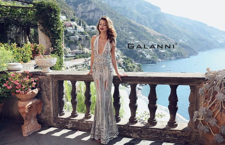GALANNI ® De Laurentis | Made-To-Order | By Appointment Only