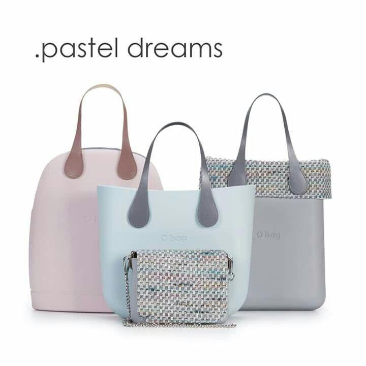 O bag pastel 2016