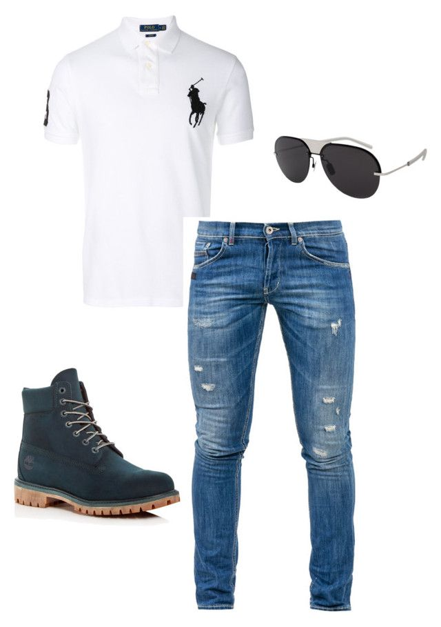1d2cecaed764 informal by l-i-z-30 on Polyvore featuring Polo Ralph Lauren