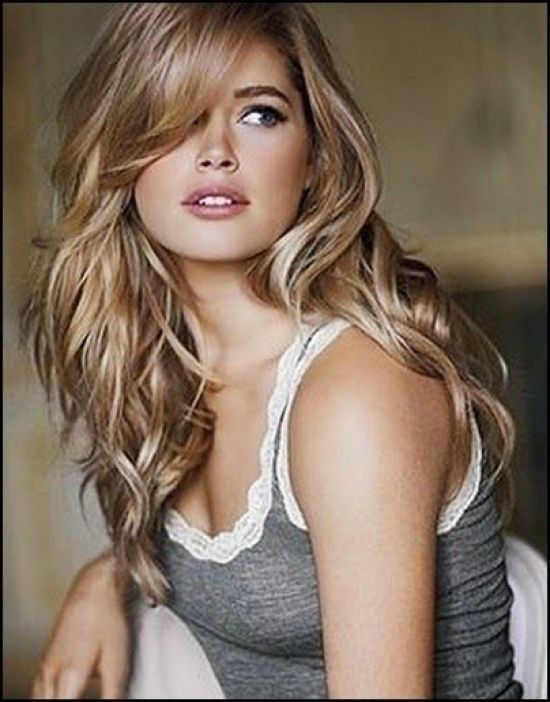 Highlights For Dark Blonde Hair Color Ha My Colorist Is Good But For