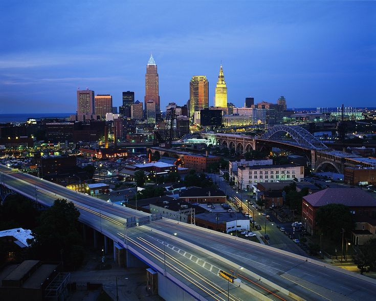 1000 images about cleveland ohio on pinterest the for Ppc eindhoven