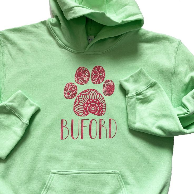 Pin on Buford Wolves