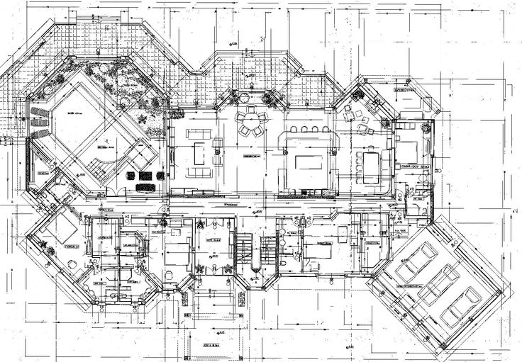 Best 25 mansion floor plans ideas on pinterest house for Mega mansion floor plans
