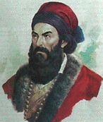 Παπαφλέσσας (1788-1825) , Γρηγόριος Δικαίος ,κληρικός , πολιτικός και αγωνιστής του Αγώνα.