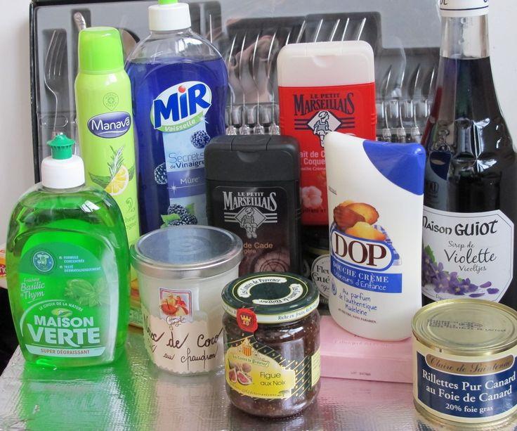 Brzy nové zboží! #francouzsky #obchudek