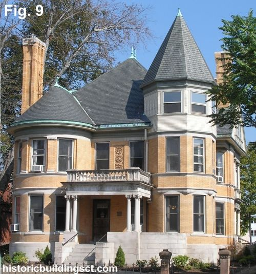 170 Best 1880 39 S Houses Images On Pinterest Victorian