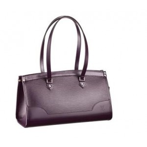 Louis Vuitton Epi Leather Madeleine. Have this in black.