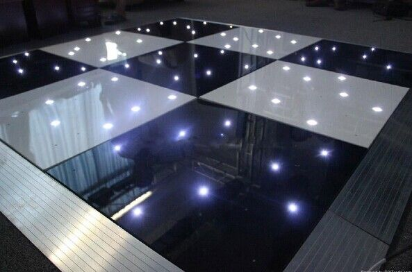 WLK-3-1 Led twinkling black white dance cheap led dance floor with dmxhttps://www.facebook.com/VickyHuangwavelighting  Skype:wavelighting01 whatsapp:+8618933995949