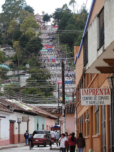 SanCristobal  Chiapas  Mexico