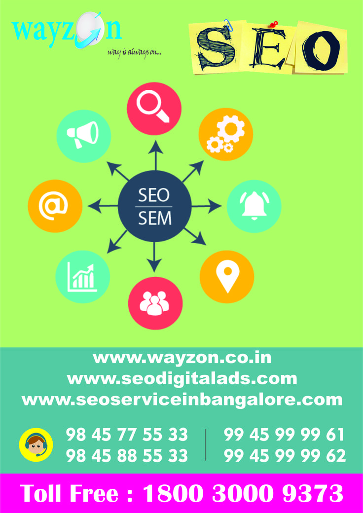 seoserviceinbangalore.com is a fastest growing SEO Company in Bangalore which offers Professional SEO Services at affordable rates that will meet your budget.