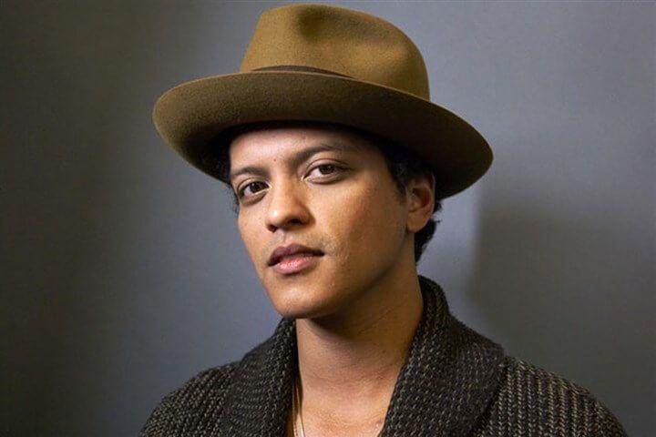 Bruno Mars and Keith Urban big winners at American Music Awards
