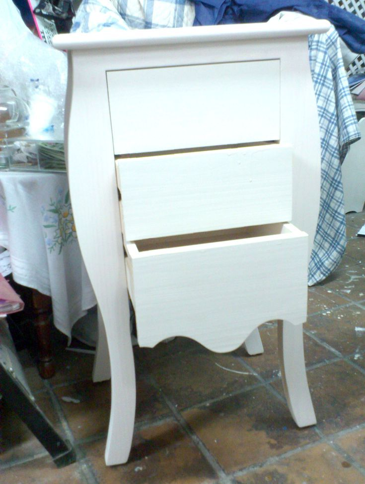 Cómo pintar muebles de madera paso a paso como un profesional: Cómo pintar muebles para conseguir un acabado profesional