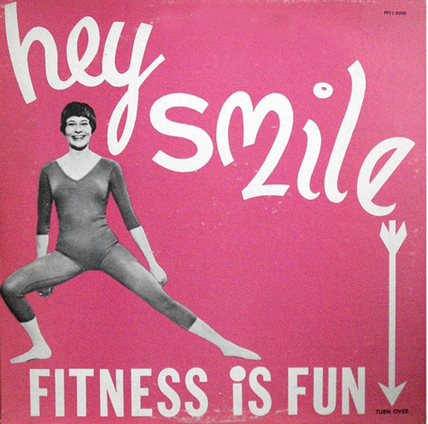 17 Best Images About Fitness Equipment On Pinterest: 17 Best Images About Retro Fitness On Pinterest