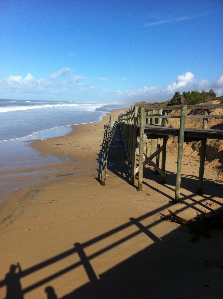 Boardwalk - Seaspray beach