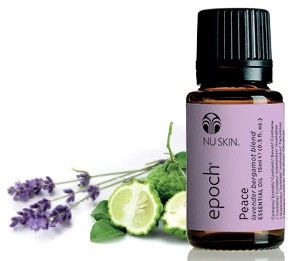 Epoch Essential Oil - Peace