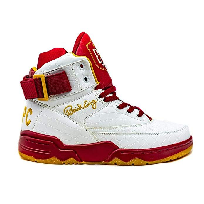 Pin on Ewing shoes