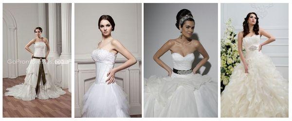 свадебные платья с поясом фото #wedding #dress #wedding_dress