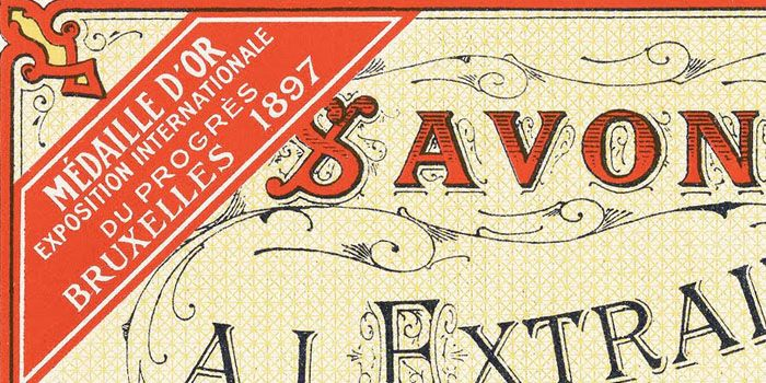 Vintage Packaging: French Lables - The Dieline - The #1 Package Design Website -