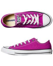 CONVERSE+WOMENS+CHUCK+TAYLOR+ALL+STAR+SEASONAL+SHOE+-+PURPLE+CACTUS+FLOWER+on+http://www.surfstitch.com