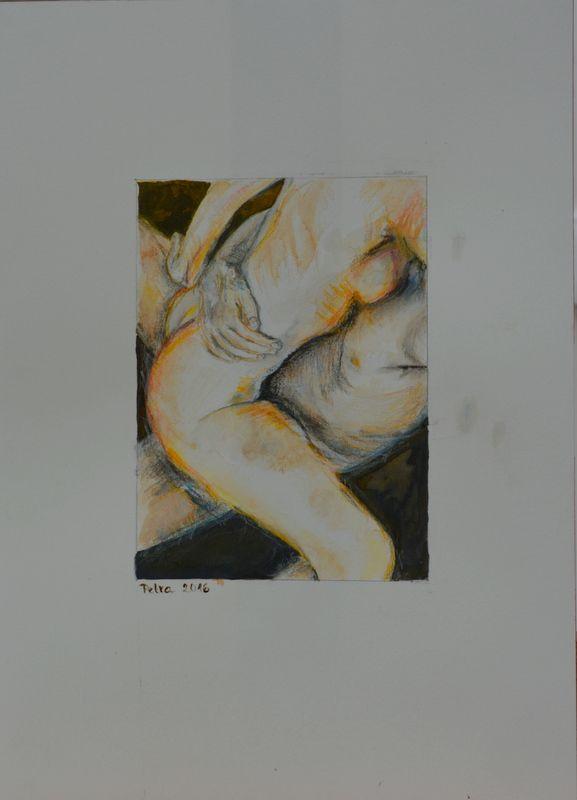 Petra Boukalová | galerie