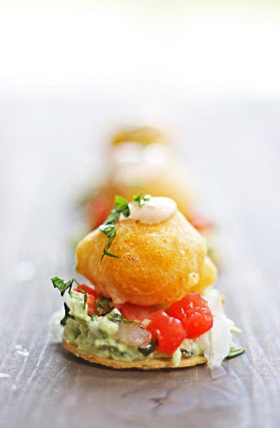 17 images about canapes and amuse bouche on pinterest for What is a canape appetizer