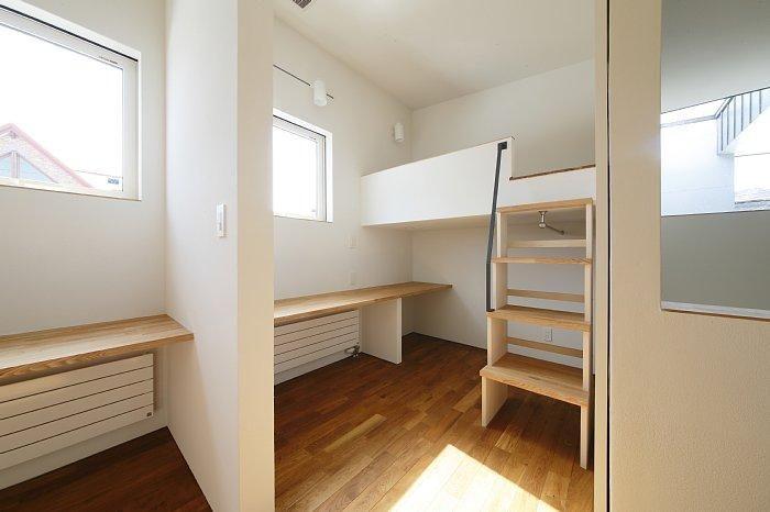 lia Style ブログ : lia Style 11 Model(16)-子供部屋