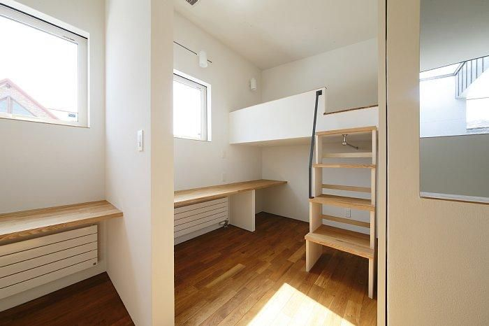 3畳 子供部屋 画像 ~ lia Style 11 Model(16)-子供部屋|2013.07.23|lia Style(リア