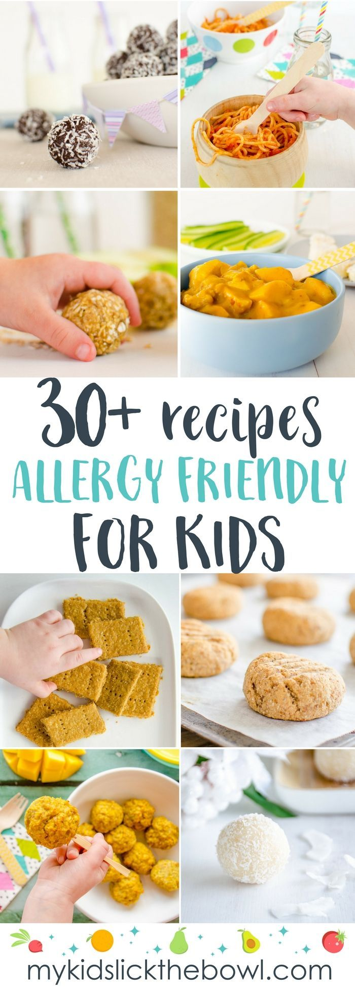 436 best allergy friendly recipes for kids images on pinterest allergy friendly recipes recipes that are free of the 8 most common food allergens forumfinder Image collections