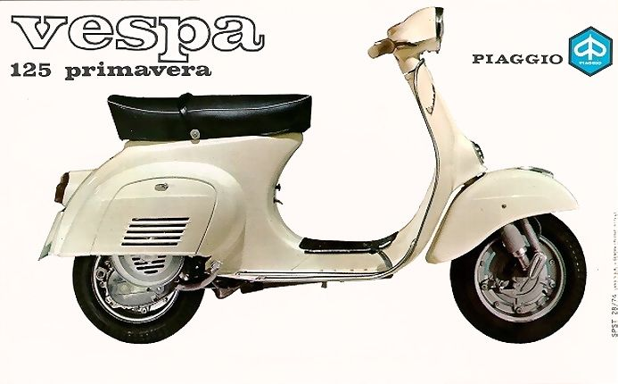 les 25 meilleures id es de la cat gorie vespa 125 et3 sur pinterest vespas scooters vespa et. Black Bedroom Furniture Sets. Home Design Ideas