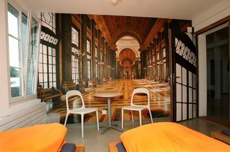 JBN Just be Nice Hostel | swisshostels.com