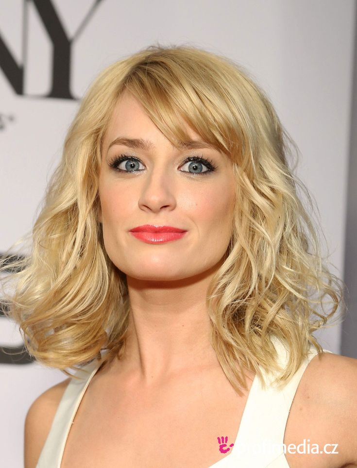 Beth Behrs Haircut Widescreen 2 HD Wallpapers