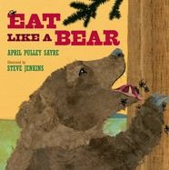 16 best childrens books images on pinterest baby books eat like a bear fandeluxe Gallery