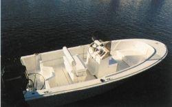 New 2013 - Limestone Boats - Limestone 17