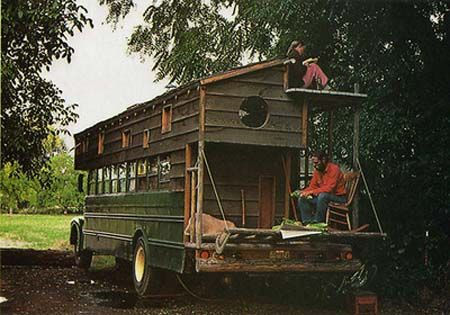 Hippie 70's Cool