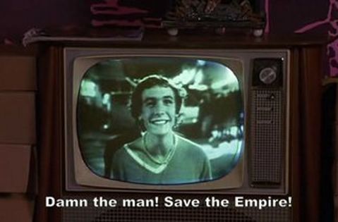 empire records | Hollywood Fix!