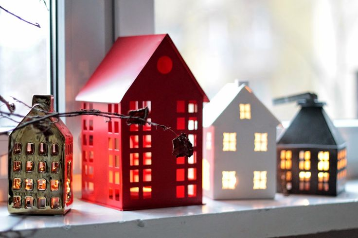 Adwentowe skarpety - Zrób to sam - Aranżacja i wystrój wnętrz - Dom z pomysłem