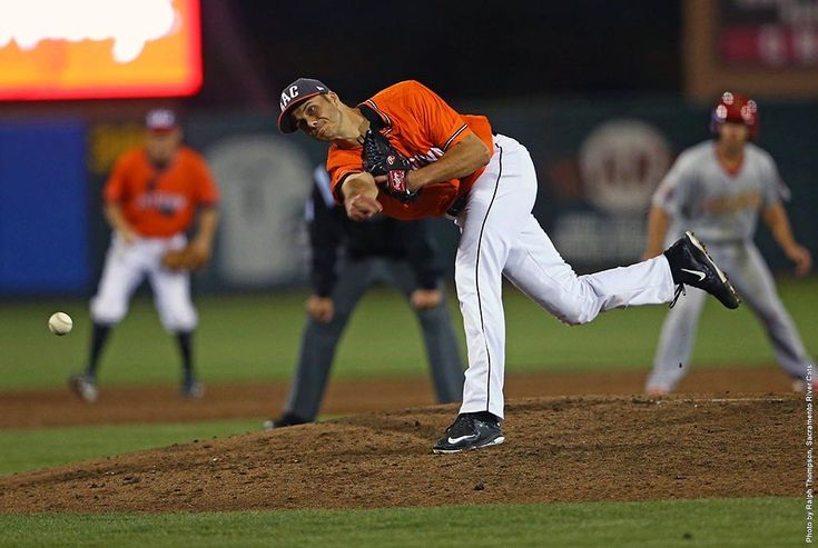 APSU Baseball Gov alumnus Tyler Rogers selected to Triple-A All-Star roster
