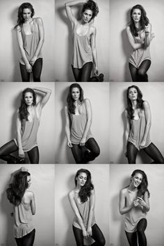 modeling poses for beginners - Google Search