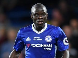 Team News: N'Golo Kante fails to make Chelsea squad ahead of Roma trip