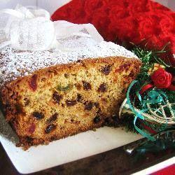 Christmas Cherry and Fruit Cake @ allrecipes.com.au