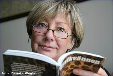 Ewa Lipska