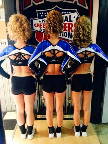 all star cheer uniforms - Google Search