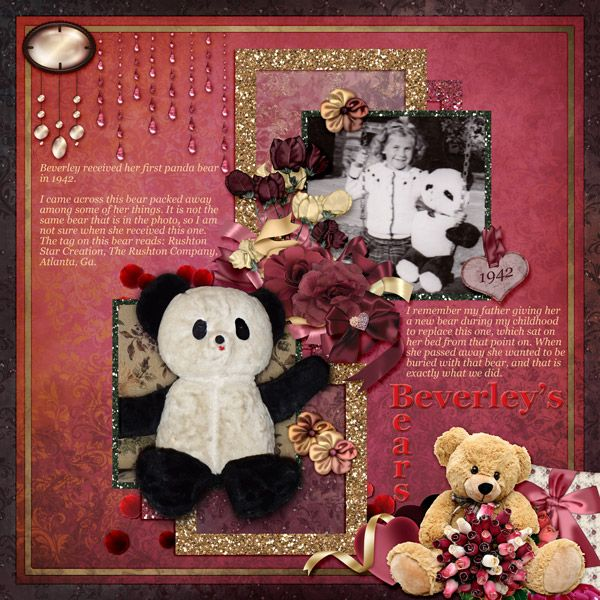 Beverley's Bears by smikeel. Kit: Roses For My Valentine by Myst Designs http://scrapbird.com/designers-c-73/k-m-c-73_516/myst-designs-c-73_516_557/roses-for-my-valentine-the-kit-p-17684.html And Be Free Template by Mamrotka Designs http://scrapbird.com/designers-c-73/k-m-c-73_516/mamrotka-designs-c-73_516_85/be-free-quick-click-template-1-p-17549.html