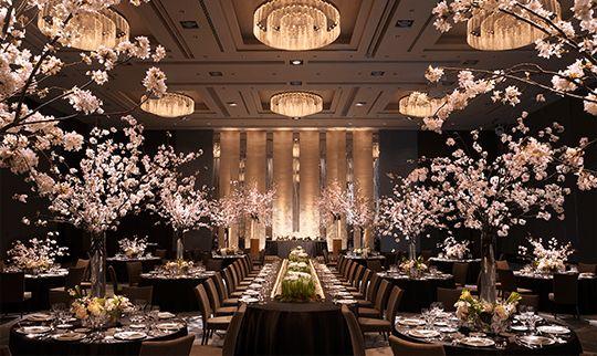 パレスホテル東京(PALACE HOTEL TOKYO)│結婚式場(セレクション)│マイナビウエディング プレミアムクラブ