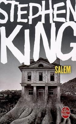 Critiques, citations, extraits de Salem de Stephen King. Je le lis... je ne lis pas... je le lis... je ne lis pas... je le lis....
